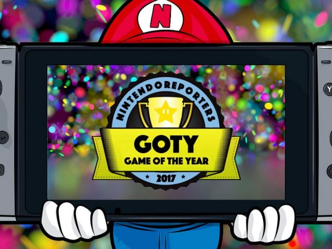 Poll - Game of the Year – 2017