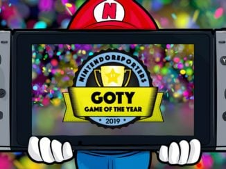 Game of the Year – 2019