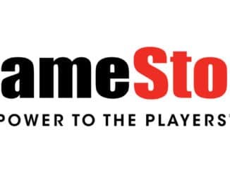 GameStop – 488 Million loss