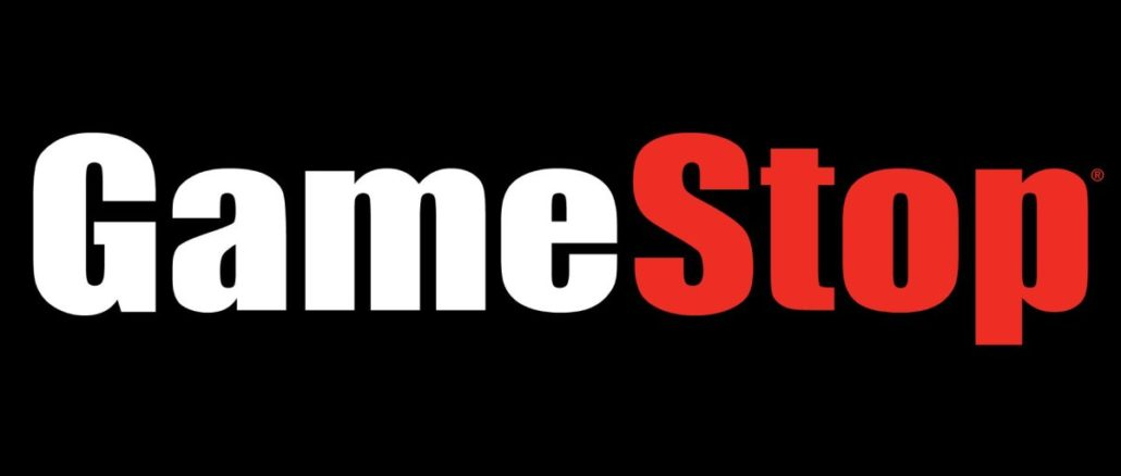 GameStop – Closing at least 320 stores in 2020