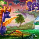 GameStop Germany listed Spyro Reignited Trilogy