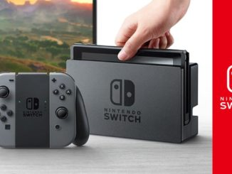 GameStop reveals Nintendo Switch sales doubled week after E3