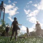 GameStop TV advertises Final Fantasy 15 Royal Edition
