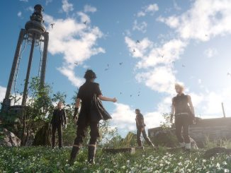 Geruchten - GameStop TV adverteert Final Fantasy 15 Royal Edition