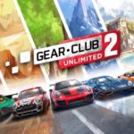 Gear.Club Unlimited 2 Updated to 1.4.0, DLC coming June 20th