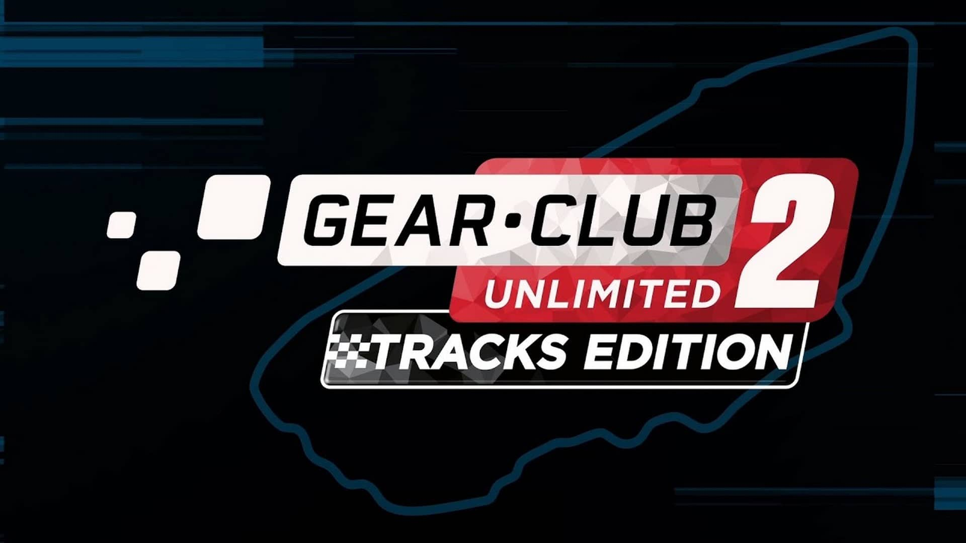 Gear.Club Unlimited 2 Tracks Edition aangekondigd