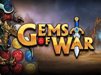 Release - Gems of War