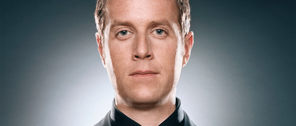 Geoff Keighley – slaat E3 2020 over