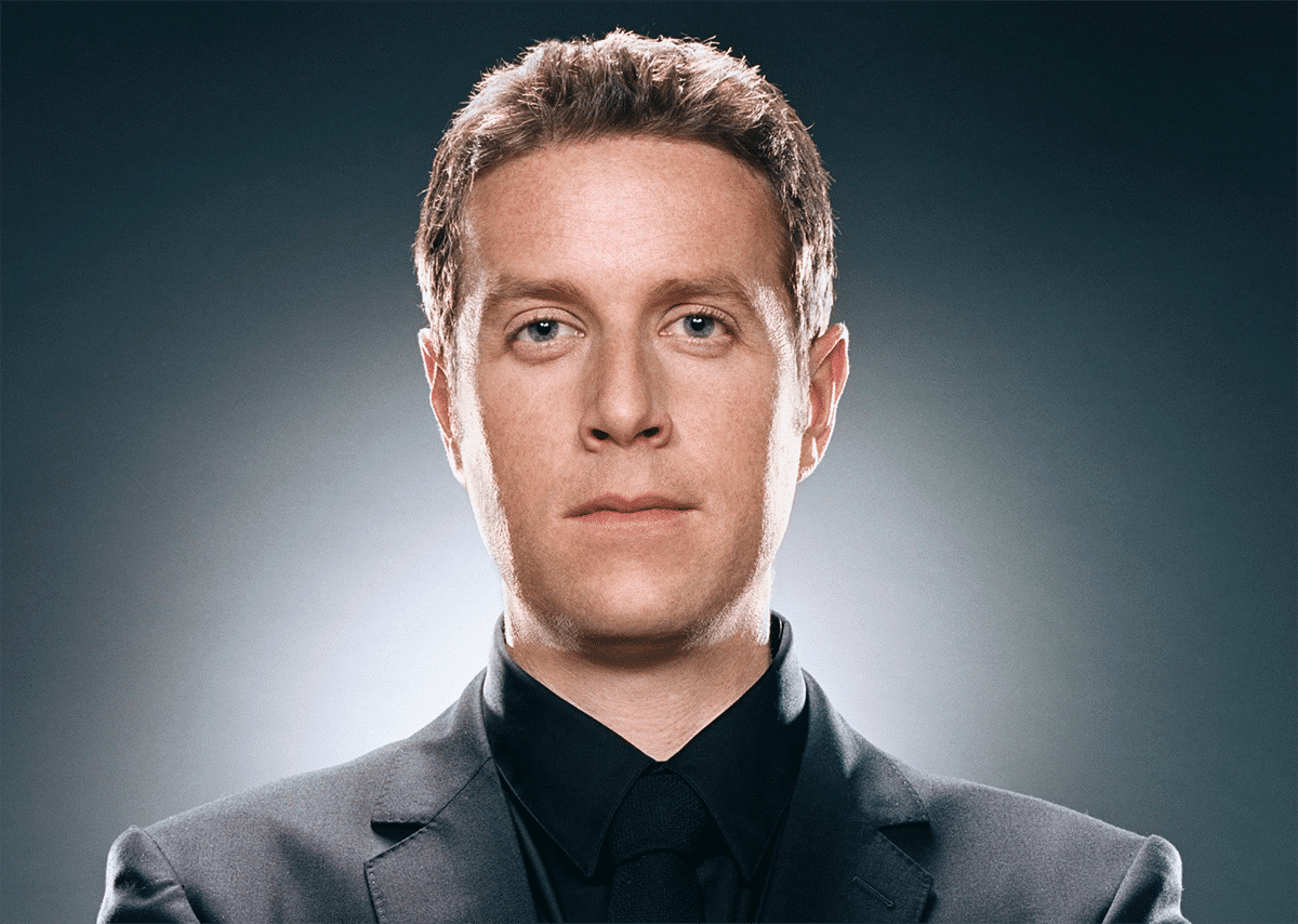 Geoff Keighley – slaat E32020 over