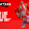 GEORIFTERS Launches February 20th