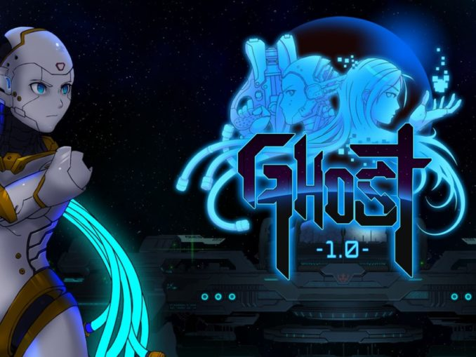 Release - Ghost 1.0