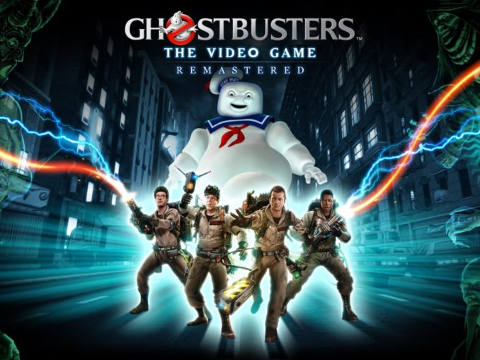 Release - Ghostbusters: The Video Game Remastered