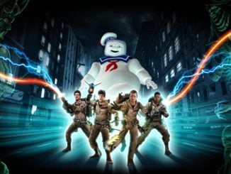Nieuws - Ghostbusters: The Video Game Remastered komt