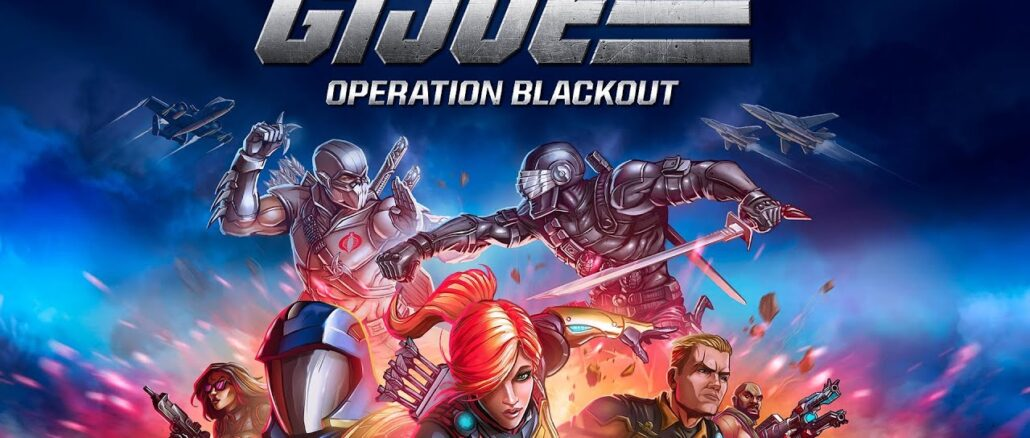 G.I. Joe: Operation Blackout – Eerste 34 minuten