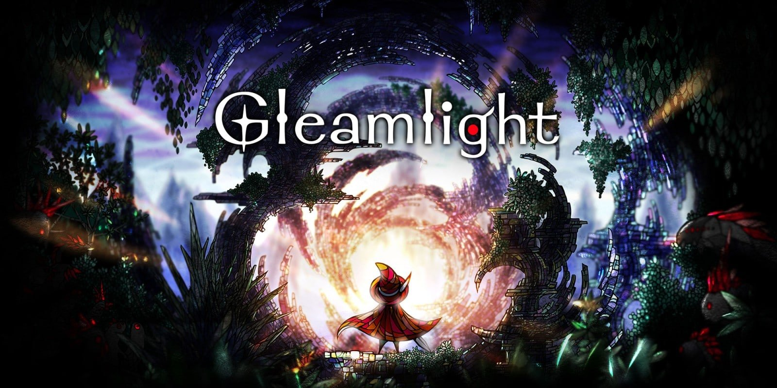 Gleamlight devs – Still in early development in response to Hollow Knight comparison