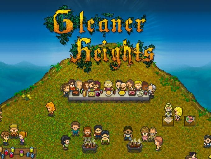 Release - Gleaner Heights