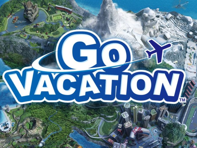 Release - GO VACATION