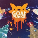 GoatPunks coming April 27