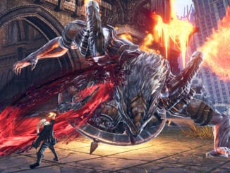 God Eater 3 – Eerste TV reclame Japan