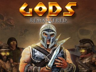 Release - GODS Remastered
