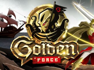 Golden Force