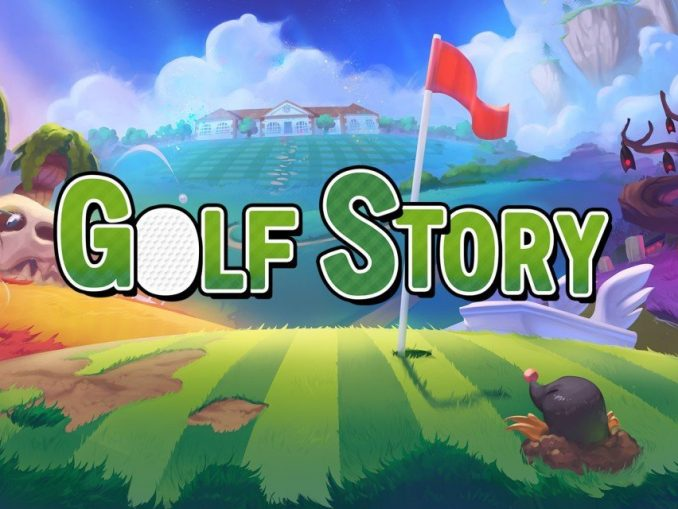 Release - Golf Story