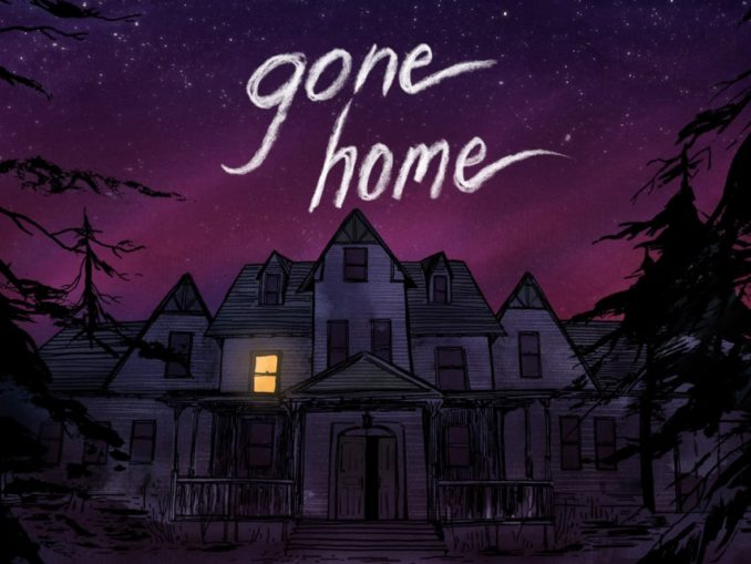 Release - Gone Home