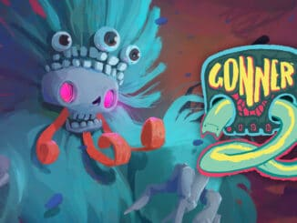 GONNER2  Launches October 22, 2020