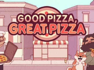 Nieuws - Good Pizza, Great Pizza – Eerste 16 minuten