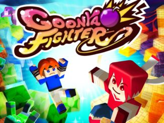 Release - Goonya Fighter