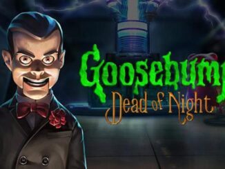 Goosebumps: Dead Of Night officieel aangekondigd