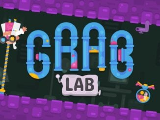Release - Grab Lab