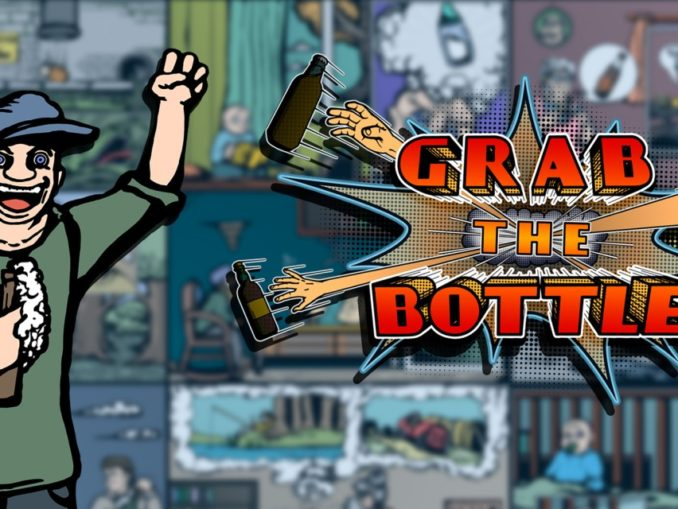 Release - Grab the Bottle