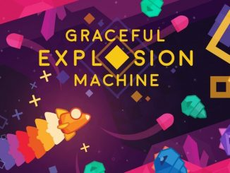 Release - Graceful Explosion Machine
