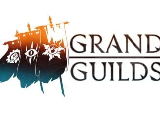Grand Guilds – Kickstarter Relaunch around End-March