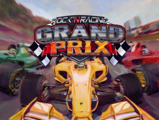 Release - Grand Prix Rock 'N Racing