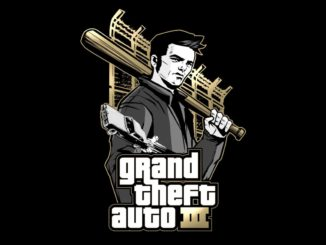 Rumor - Grand Theft Auto III coming?