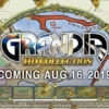 Grandia HD Collection - Launching August 16th