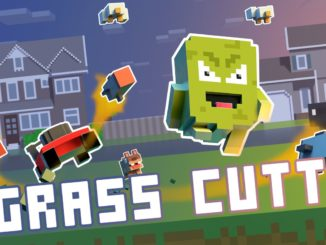 Grass Cutter – Mutated Lawns