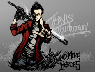 Grasshopper en Marvelous – Eerdere No More Heroes-spellen