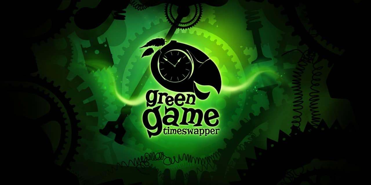 Green Game: TimeSwapper