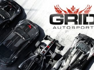 GRID Autosport – Latest gameplay trailer, Free multiplayer in update