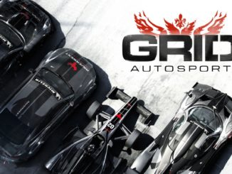 Nieuws - GRID Autosport – Nieuwste gameplay-trailer, gratis multiplayer in update