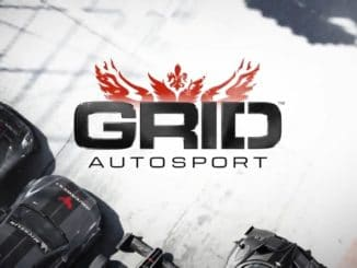 GRID Autosport – Online Multiplayer Update 2020