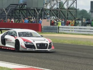 GRID Autosport – Online Multiplayer Update coming July 30th