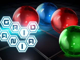 Release - Grid Mania