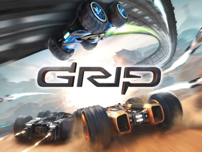 Nieuws - GRIP: Combat Racing's Launch Trailer