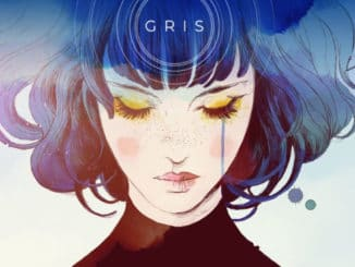 GRIS announced and coming December 13th