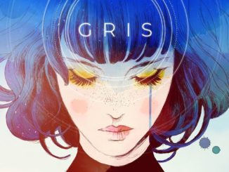 GRIS OST available for purchase and streaming