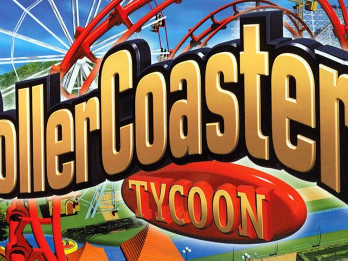 Nieuws - Grote onthulling RollerCoaster Tycoon Switch at E3?